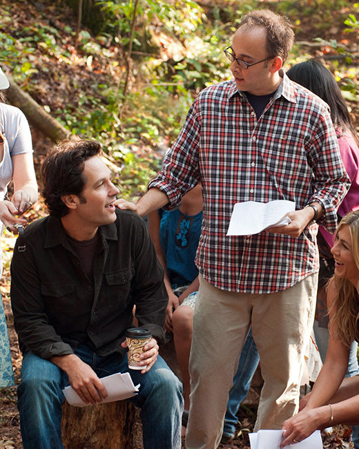 David Wain and Paul Rudd, Wanderlust