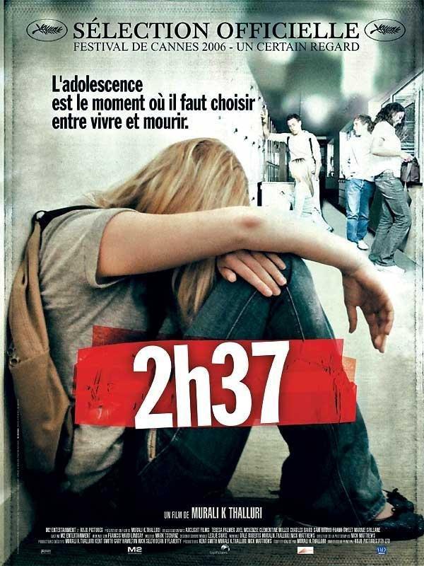 0.jpg - 2:37 / Two Thirty 7 (2006) DVDRip Озвучен Гей радио Украина - Темат