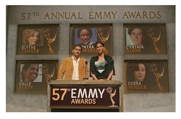 57th Annual Primetime Emmy Award Nominations: Outstanding Lead Actress in a Miniseries or a Movie