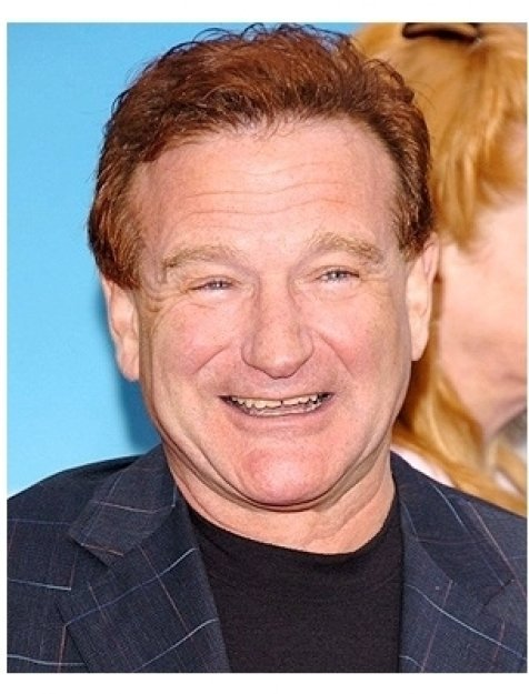 RV Premiere Photos:   Robin Williams