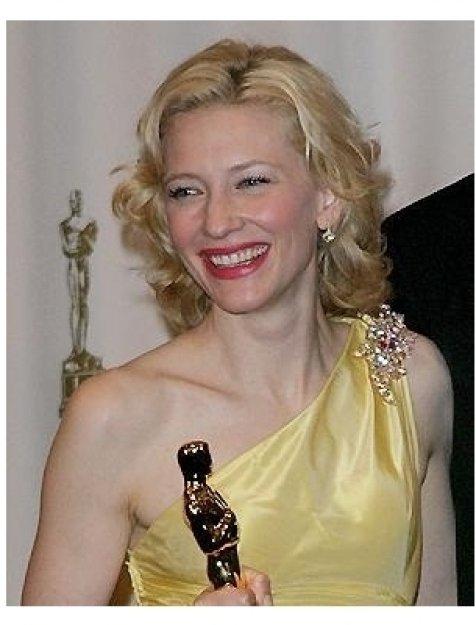 77th Annual Academy Awards BS: Cate Blanchett