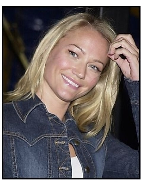 "Sarah Wynter at the Los Angleles premiere of Cirque Du Soleil's latest production ""Varekai"""
