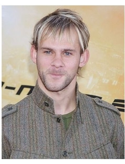 """Dominic Monaghan at the """"Spider-Man 2"""" Premiere"""