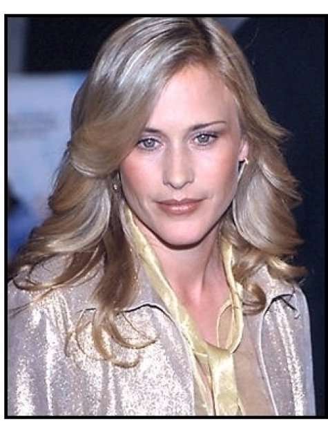 Patricia Arquette at the Little Nicky premiere