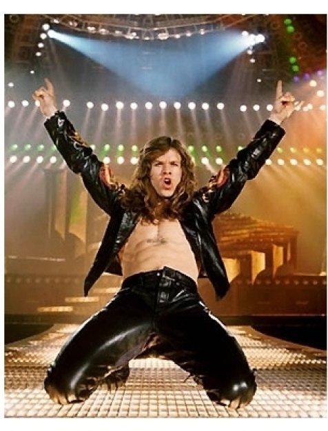 Rock Star Movie Stills