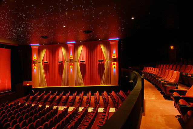 State Theater – Traverse City