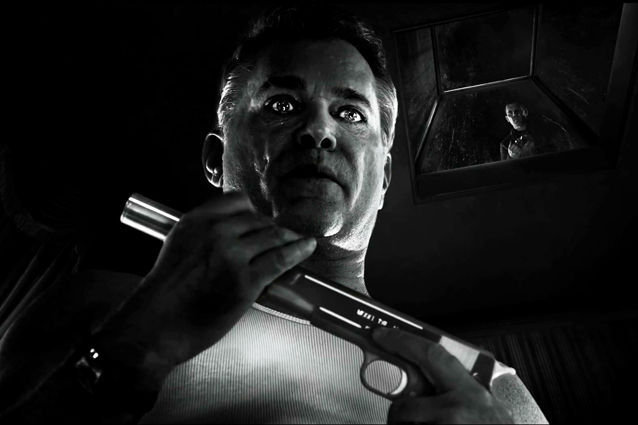 'Sin City: A Dame To Kill For' Trailer