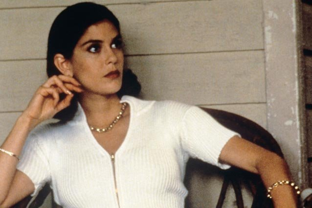 Teri Hatcher, Heaven's Prisoners