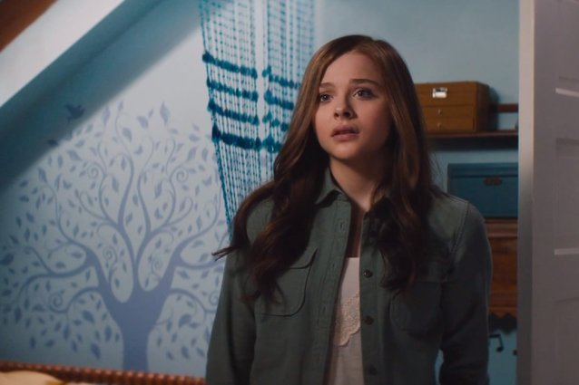 If I Stay, trailer
