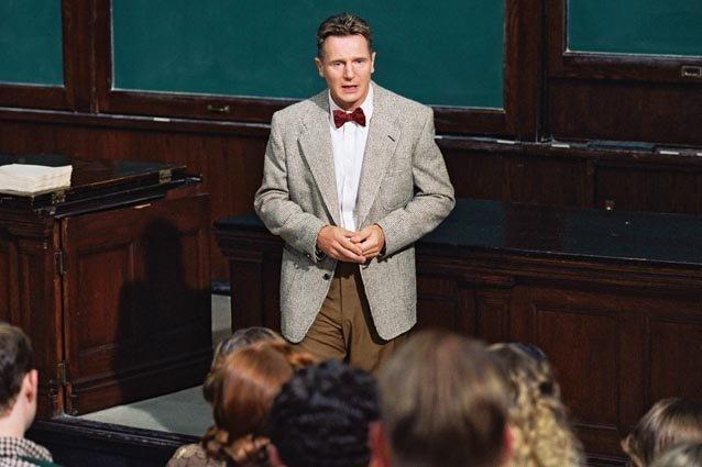 Liam Neeson, Kinsey
