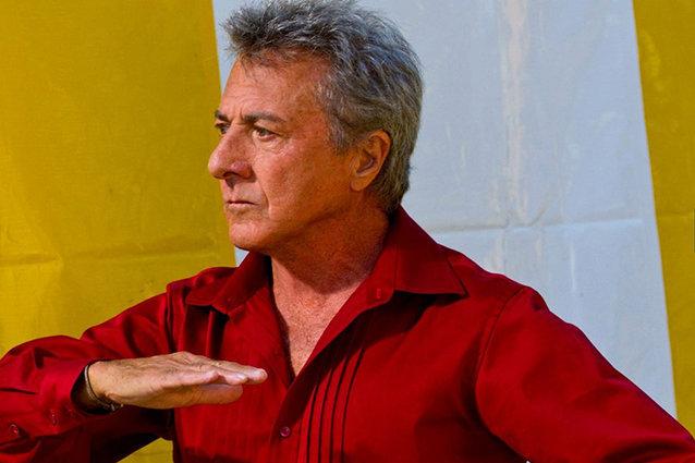 Dustin Hoffman, Little Fockers