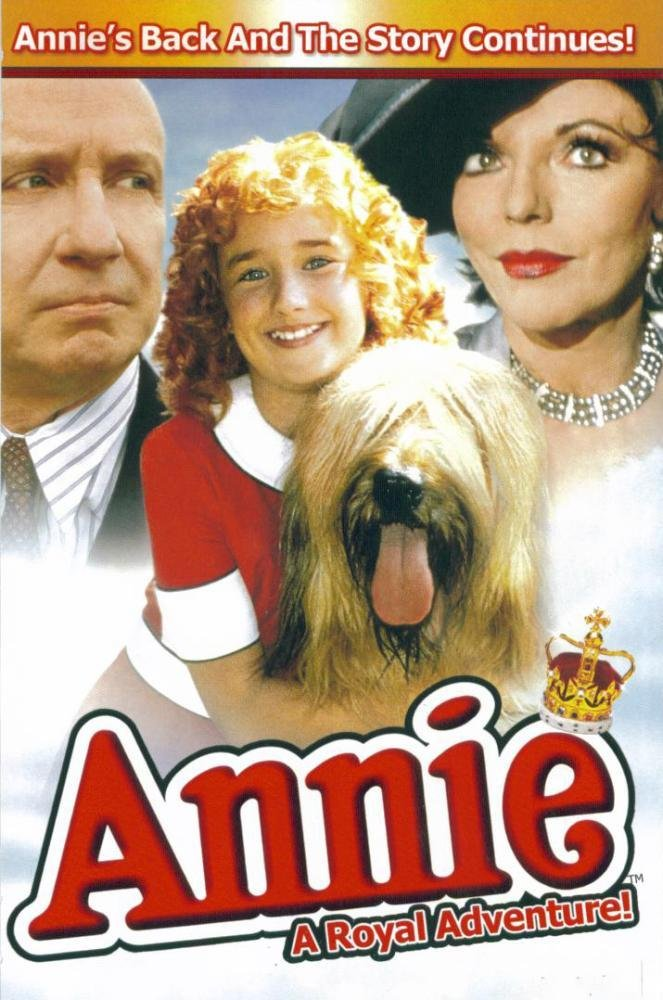 Annie: A Royal Adventure