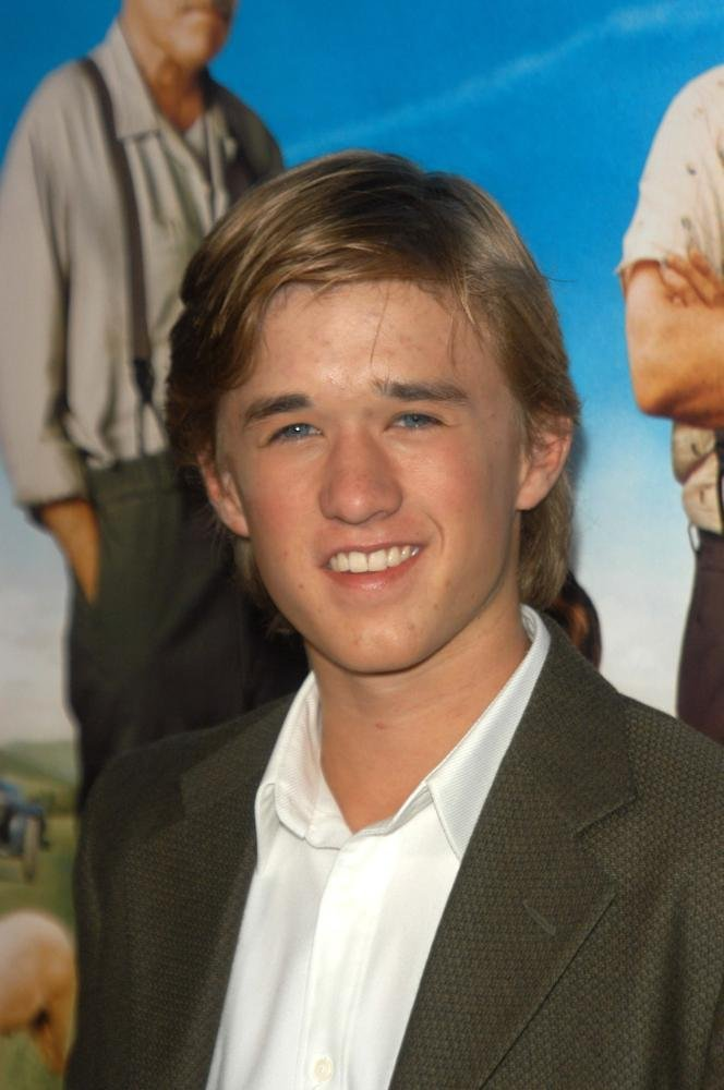 Haley Osment