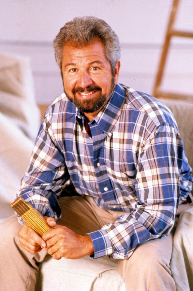 Bob Vila's Home Again