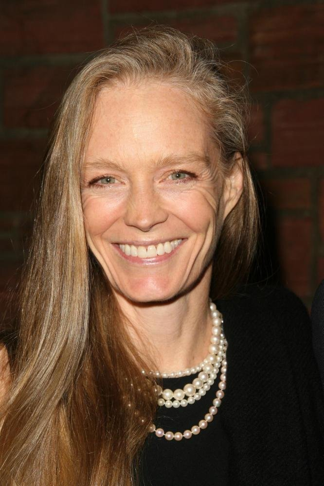 suzy amis hot