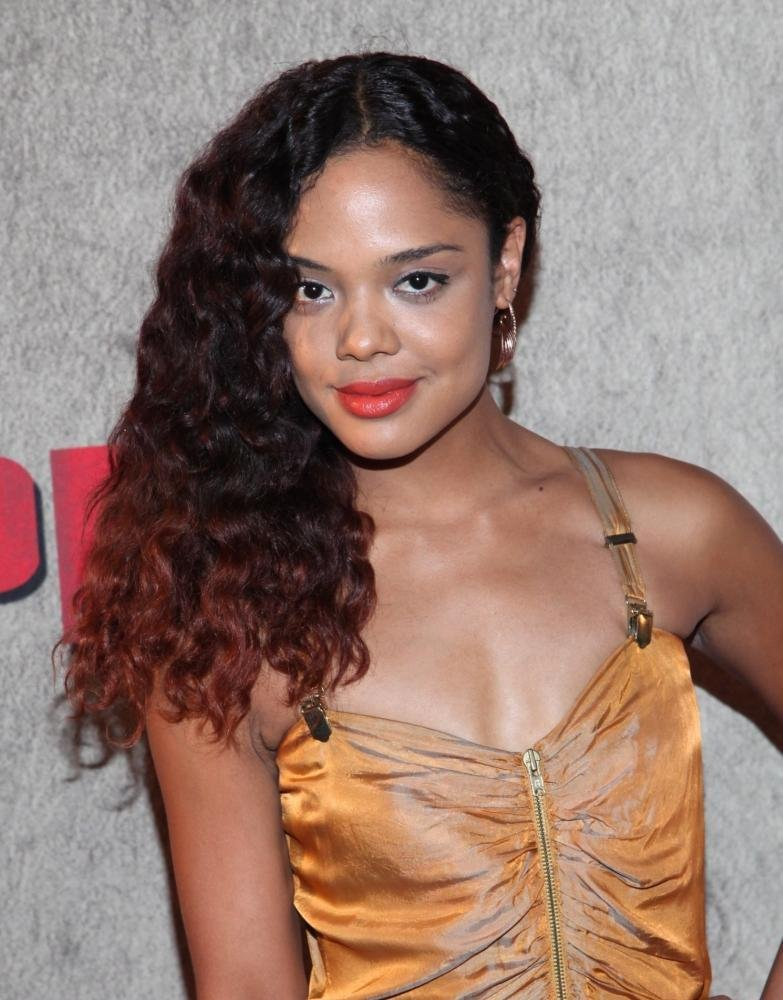 Tessa Thompson